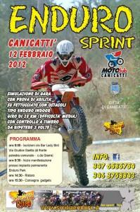 endurosprint2012